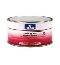 RESIN GLASS