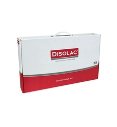 DISOLAC COLOR TOOLS KIT